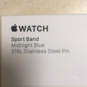 Apple Watch 42 mm bands